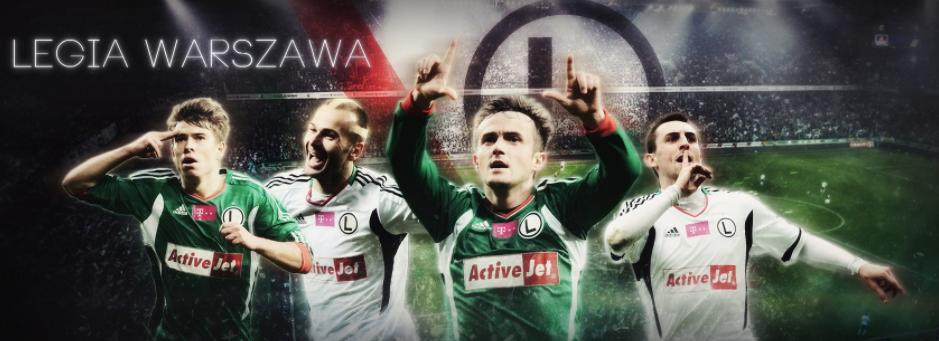 About Legia Warszawa Homepage