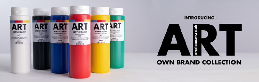 About Art Discount Products