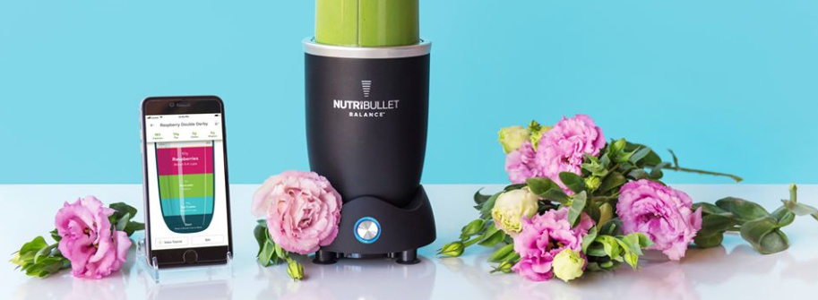 About NutriBullet Homepage