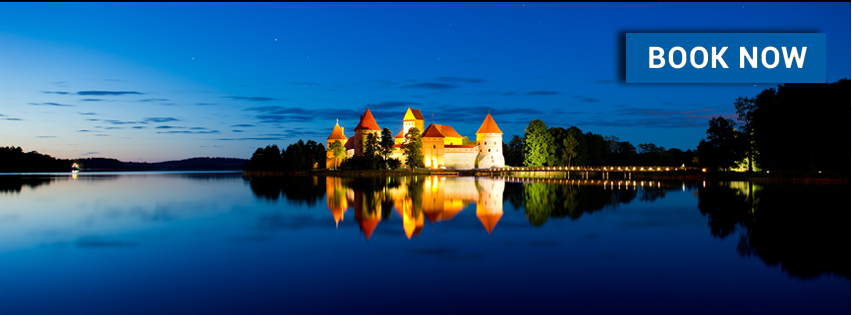 About Baltic Tours Homepage