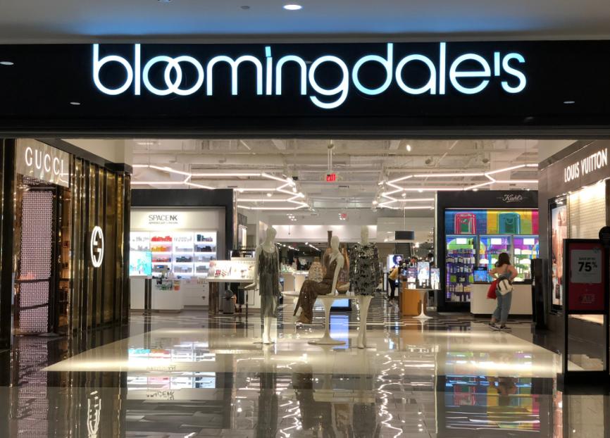 Bloomingdales about us