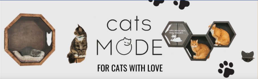 About Cats Mode Homepage