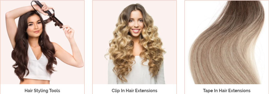 About Bombay Hair