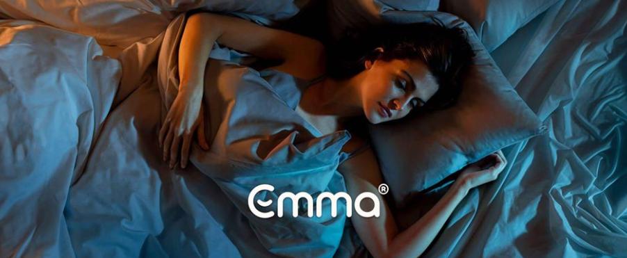 About Emma Mattress Homepage