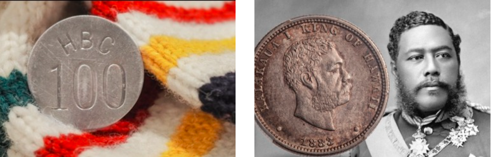 About Canadian Coin & Currency Homepage