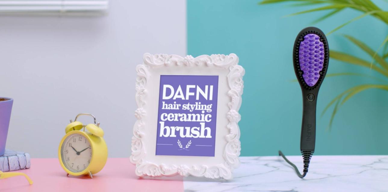 About DAFNI Homepage