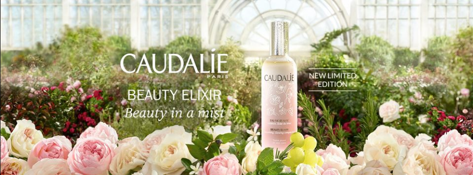 About Caudalie Homepage