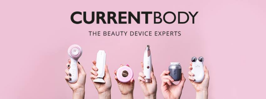 About CurrentBody Homepage