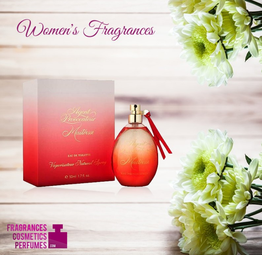 FragrancesCosmeticsPerfumes Homepage