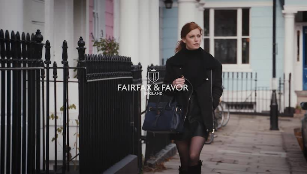 About Fairfax & Favor Homepage