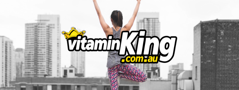 About Vitamin King Homepage