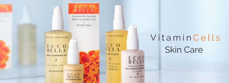 About Ecco Bella Homepage