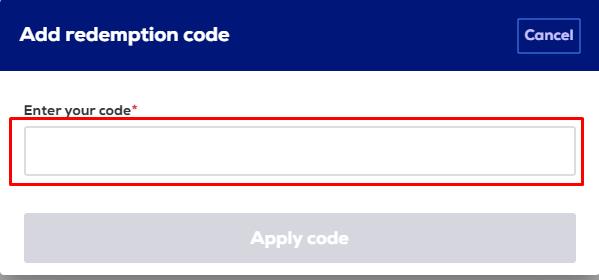 How do I use my megabus.com discount code?