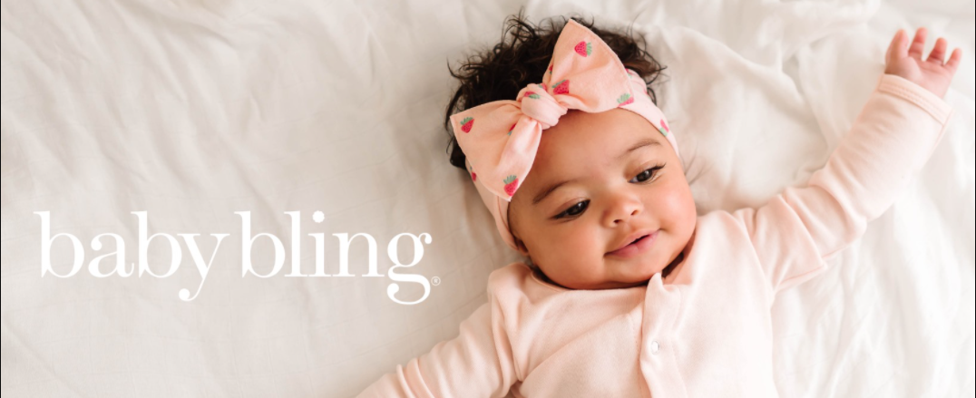 About Baby Bling Bows Homepage