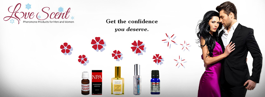 About Love Scent Pheromone Homepage