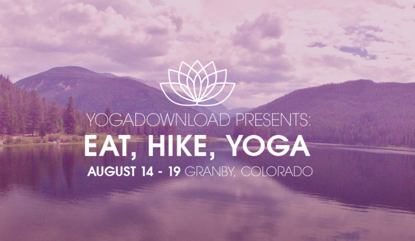 About YogaDownload.com Homepage