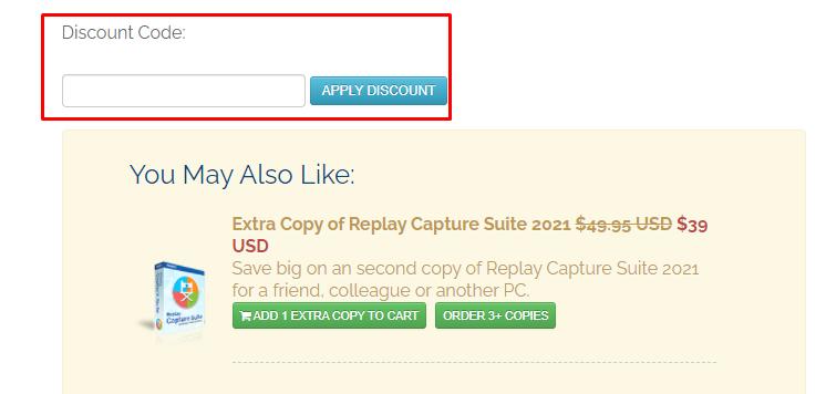 How do I use my Applian Technologies discount code?