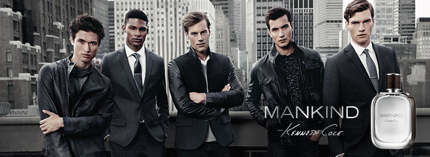 About Kenneth Cole Homepage
