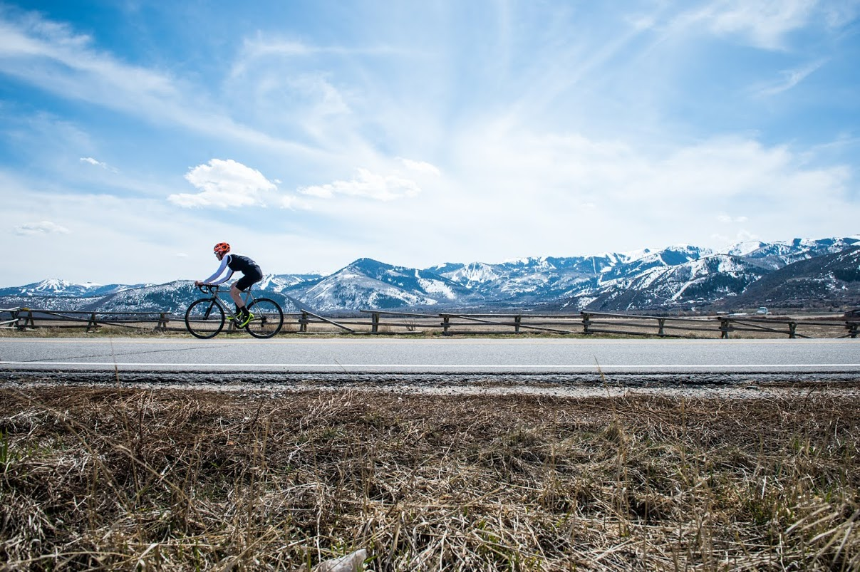 About Competitive Cyclist Homepage