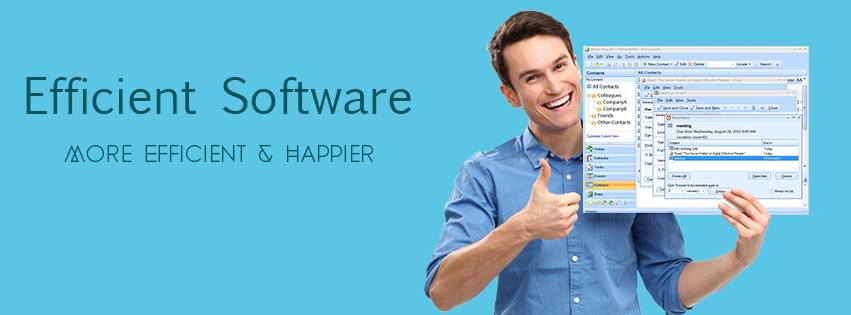 About Efficient Software Homepage