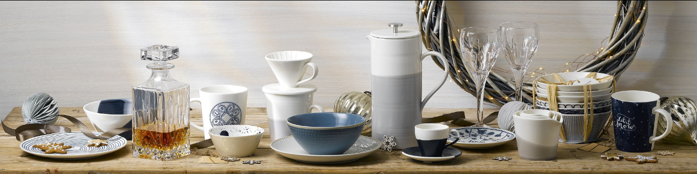 About Royal Doulton Homepage