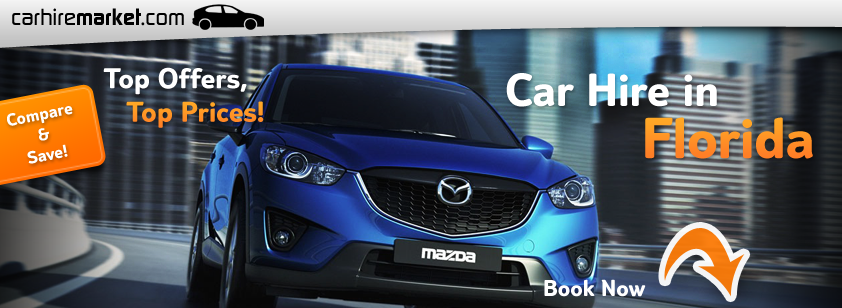 About carhiremarket.com Homepage
