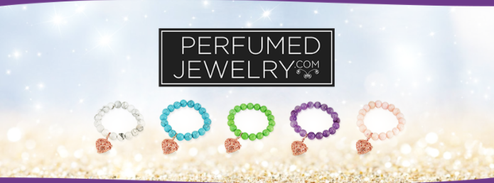 About Perfumed Jewelry Homepage