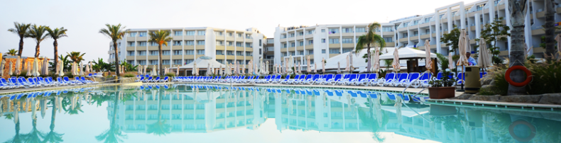 About db Seabank Resort Homepage