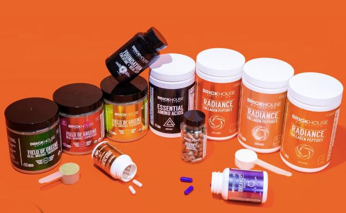 BrickHouse Nutrition about us