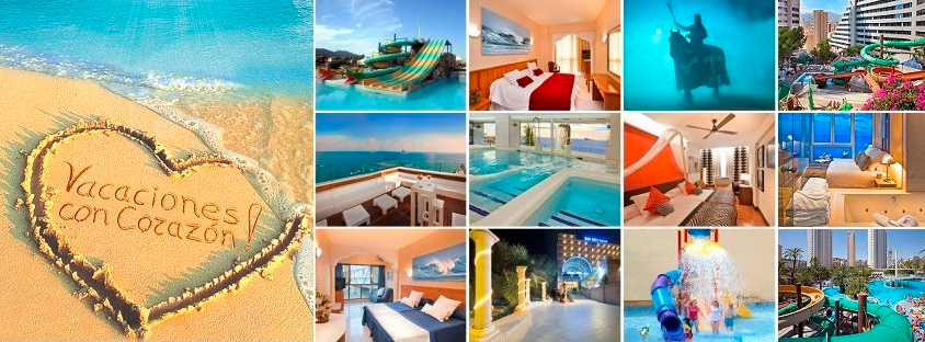 About Magic Costa Blanca Homepage