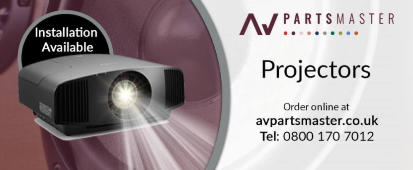 About AV Parts Master Homepage