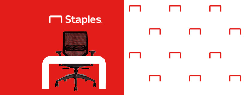 About Staples Homepage