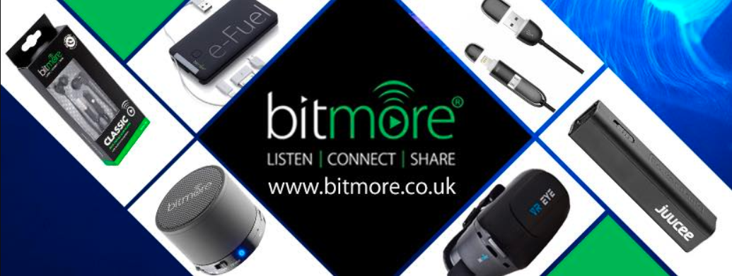 About Bitmore Homepage