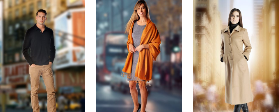 About Cashmere Boutique Homepage
