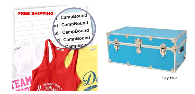 About CampBound.com Product