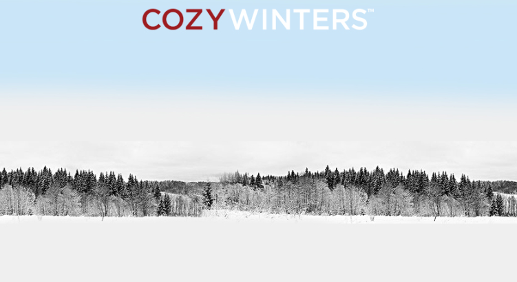 About CozyWinters homepage