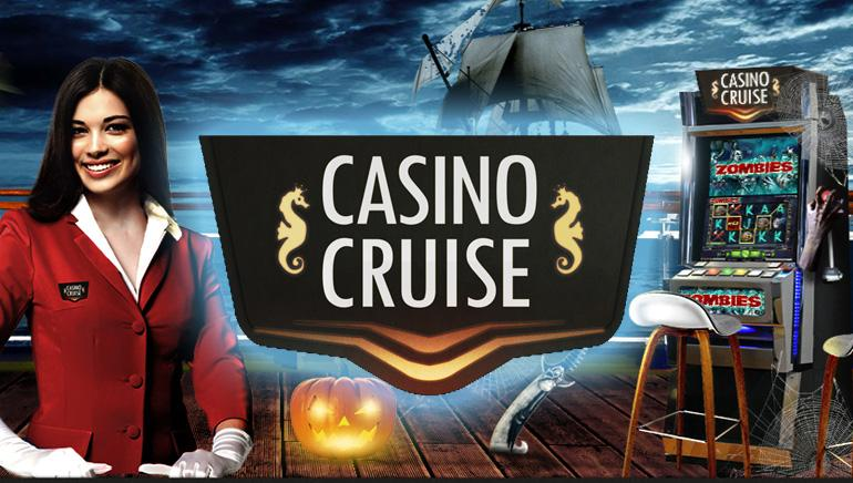 About Casino Cruise