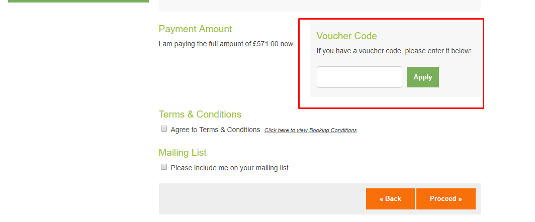 How do I use Imagine Ireland discount code?