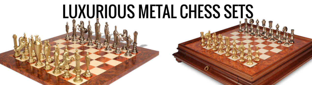 About The Chess Store Homepage