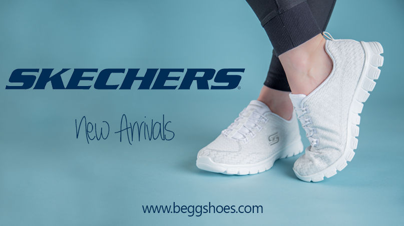 About Begg Shoes Homepage