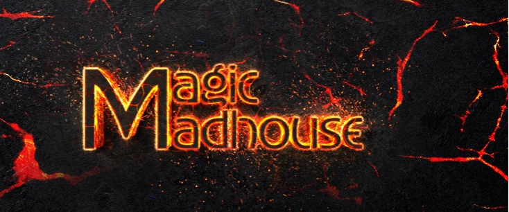 About Magic Madhouse Homepage