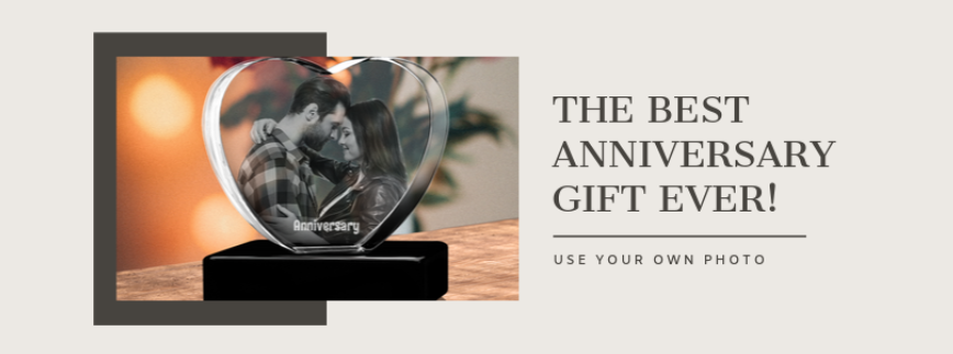 About The 3D Gift Homepage