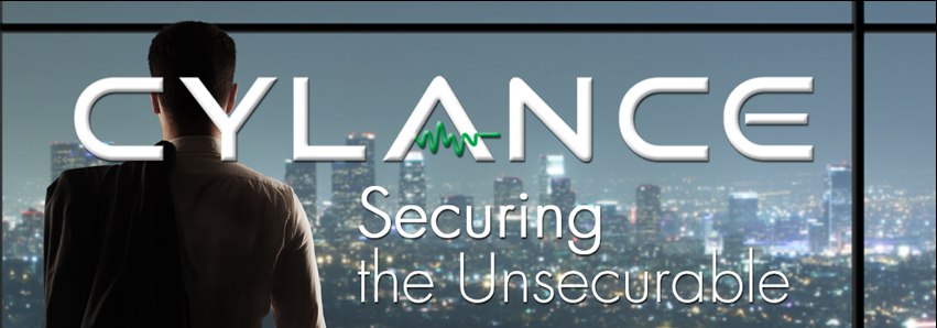 About Cylance Homepage
