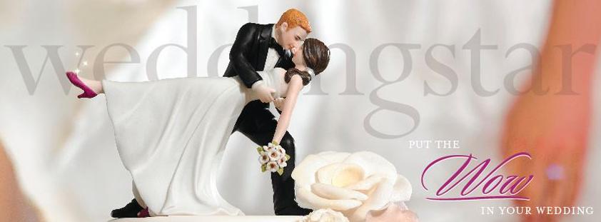 About Weddingstar Homepage