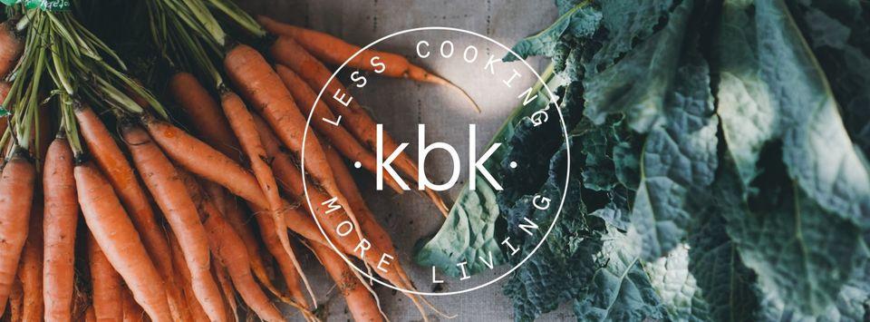 About KBK Meal Prep Homepage