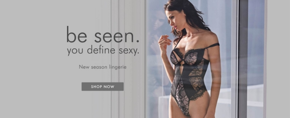 About Ann Summers Homepage