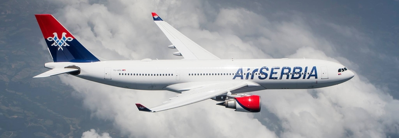 Air Serbia about us