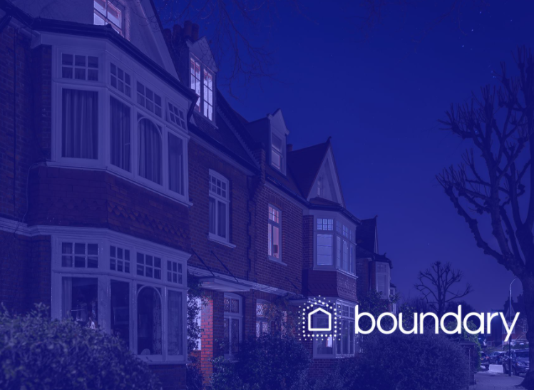 About Boundary Homepage