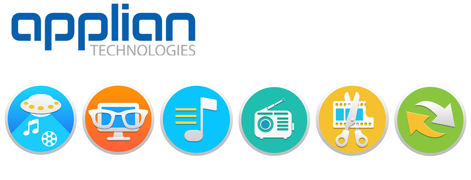 About Applian Technologies Homepage