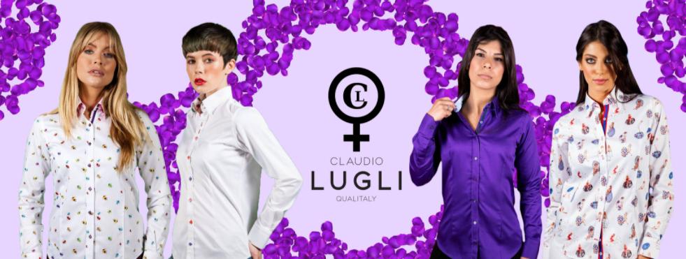 About Claudio Lugli Homepage